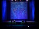 Отчетный концерт (Снежная королева часть 1) 15.02.14 Deluxe Dance